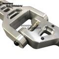 Custom Anodized Aluminum CNC Part Precision