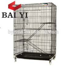 Anping BAIYI New Design Cat House Hot Sale in Malaysia