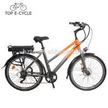 OEM e bike best green city electric bicycle cheap sale electric bike in China