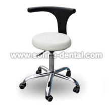 Réglable tabouret assistante dentaire