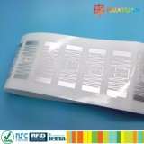IEC 18000-6C PASSIVE HY M7 UCODE7 UHF inlay label tag
