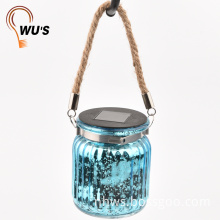Professional mould design decorative hanging glass light pendant light bottle