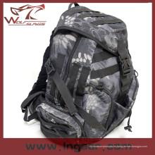 Kryptek táctica Camping bolsa de viaje senderismo mochila militar