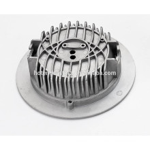 8w housing dimmable cob led downlight