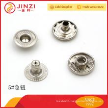 Custom magnetic snaps rivet for garments/handbags