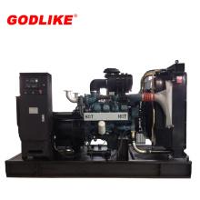 Хорошее качество 460kVA / 368kw Оригинальные комплекты генератора Doosan / Открытый тип / CE Approved