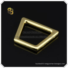 trapezoid bag ring