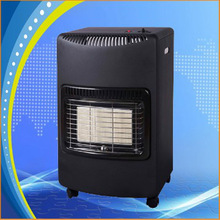 gas pipeline heater