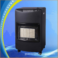 natural gas pool heater