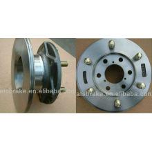 1904529 для ротора тормозного диска IVECO