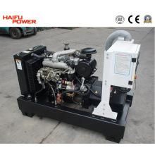 20kw / 24kVA Foton-Isuzu Generador Diesel