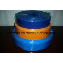 PVC Layflat Hose for Drip Irrigation System