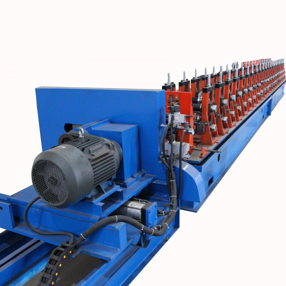 Καλής ποιότητας Unistrut Channel Forming Machine
