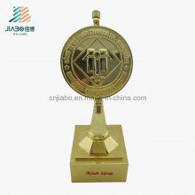 Горячие продукты золота эмали изготовленный на заказ сувенир трофей Вьетнамской