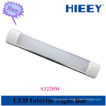 Super bright high power white color led interior light interior ceiling led lamp for trailers