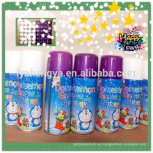 Distribuidores de copos de nieve artificial en aerosol de nieve queridos