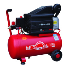 High Efficiency Factory for Shb Piston Air Compressors SH-FL2550 Mini Type Portable Air Compressor supply to Zambia Supplier