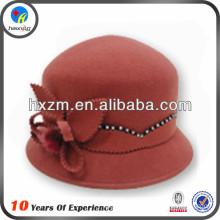custom 2014 fashion felt fez hat