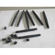 Drop cable fiber optic protection box