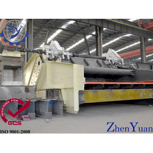 ZYM Ore Vibrating Screen Sifter