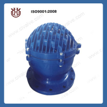 Cast Iron water pump stainless steel screen foot valve