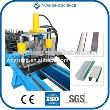 YTSING-YD-4423 Passed CE PLC Control Stud and Track Forming Machinery, Stud and Track making Machine
