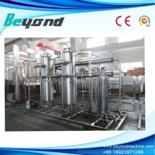 Automatic High Speed Waste Water Treatment Plant