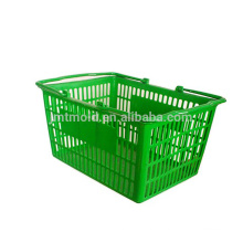 Attractive Design Customized Taizhou Mould Manufacturer Basket Moulds