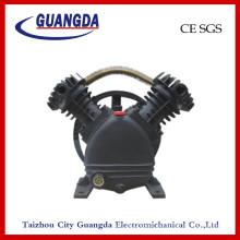CE SGS 2HP Air Compressor Head (V-2051)