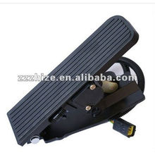 electric accelerator pedal for kinglong / bus spare parts