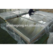 Aluminium Plate/Sheet 1050 for Construction with Best Price and Quality