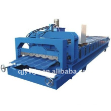 828 metal sheet roll forming machine