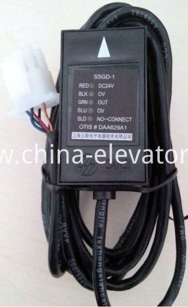 OTIS Elevator Level Transducer DAA629A1