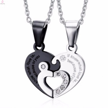 Großhandel erschwinglichen Silber für immer Liebe Anhänger Schmuck Design
