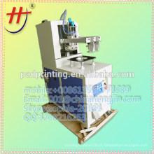 Máquina de impressão semi-automática de balão de látex de cor única