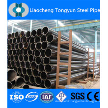 ASTM A333 grade6 schedule 40 large diameter carbon seamless steel pipe price per ton