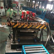 Warehouse Storage Racks Pallet Racking Systems Roll Forming Production Machine Dubai