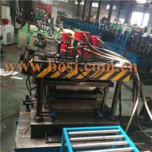 Lager Lagerregale Palettenregalsysteme Rollenformung Produktionsmaschine Dubai