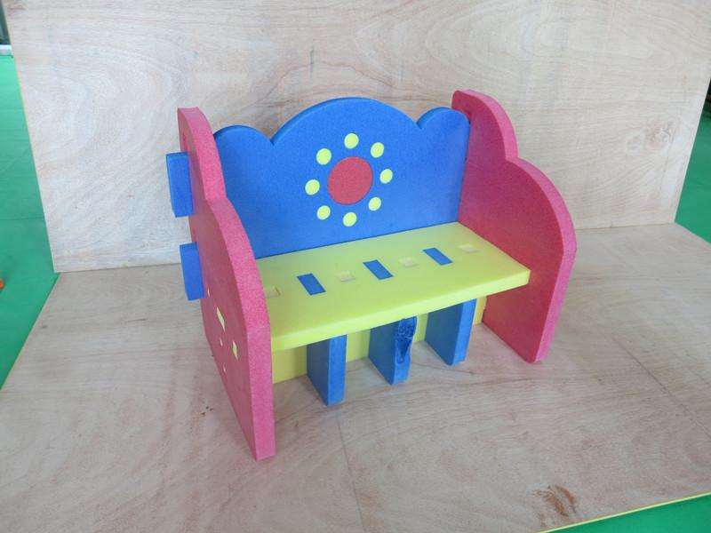 Eva foam table