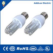 Lumière blanche économiseuse d'énergie du blanc 5W LED E27