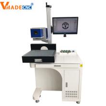 Machine de gravure laser pour tubes en métal CO2