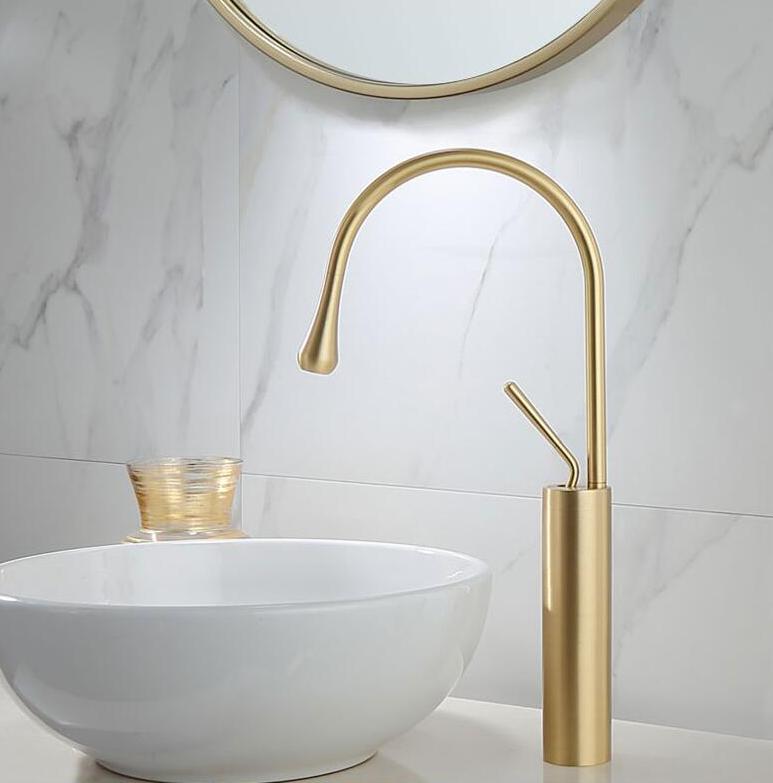 Brass Faucet 4 Png