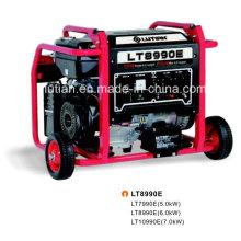 Lutian Typ Benzin Generator 5.0kw/6.0kw/7.0kw