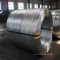 Hot getaucht Galvanisierter großer Spulen-Eisendraht