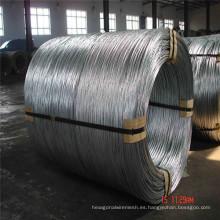 Precios de alambre de hierro galvanizado