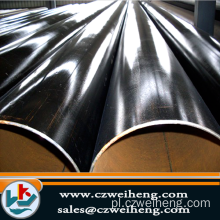 ASTM A53B Seamless Steel pipe for fluid