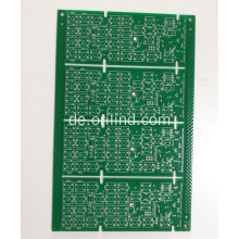 Hot Air Solder Level Leiterplatte