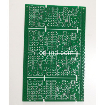 Hot Air Solder Level printplaat