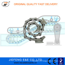 JFKone Escalator Reverse Guide R20 V-HR, KM5071663G01