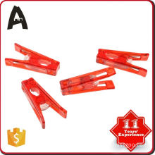 Fine appearance factory directly color clothes pegs best price